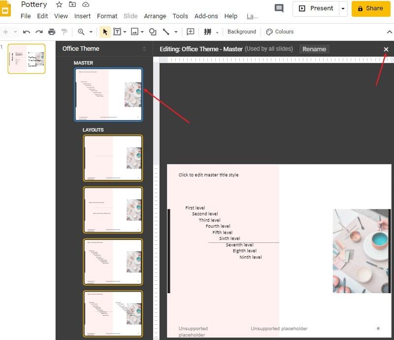 edit powerpoint online