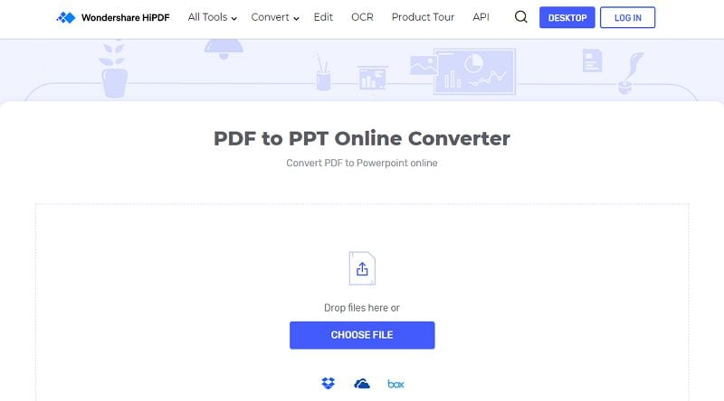 pdf to google slides converter