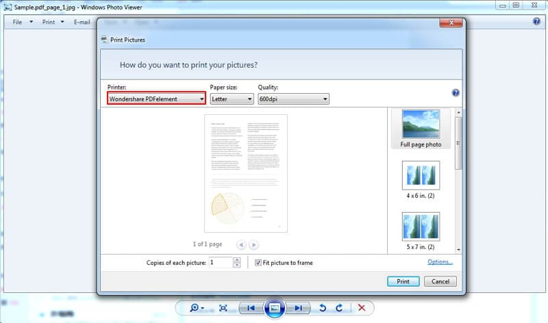 how to convert jpg file to pdf