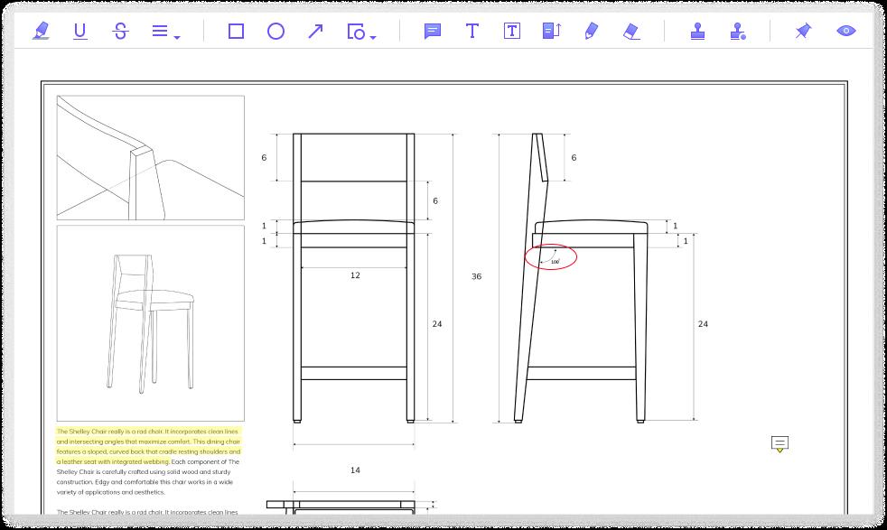 review pdf