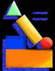 PDF新規作成イメージ図