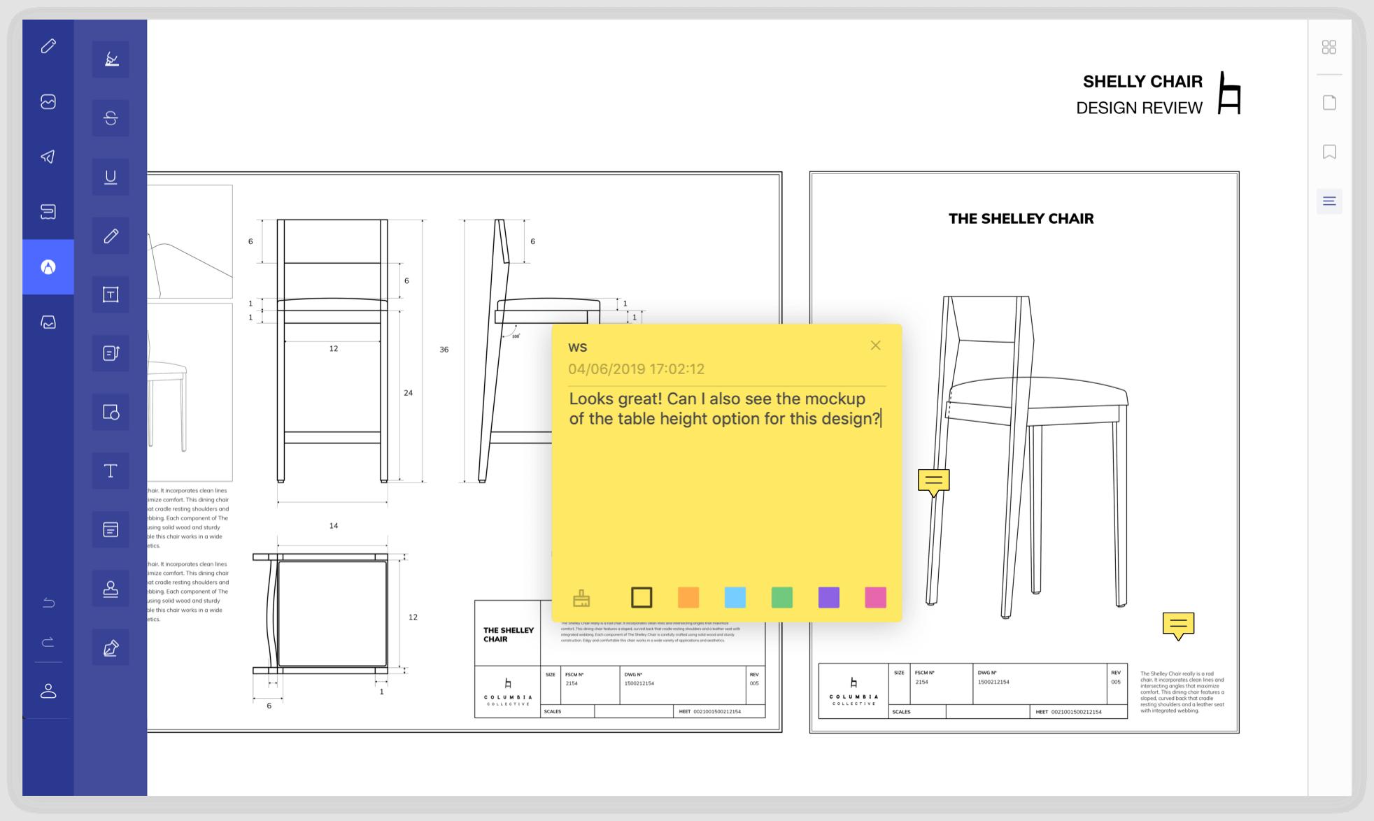 comment pdf