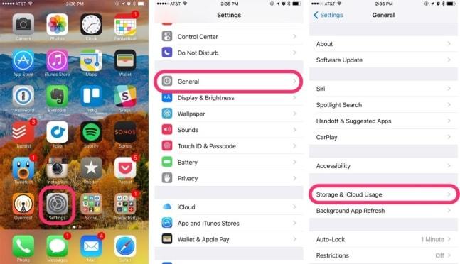 corrigir falha atualização do iphone ios 14