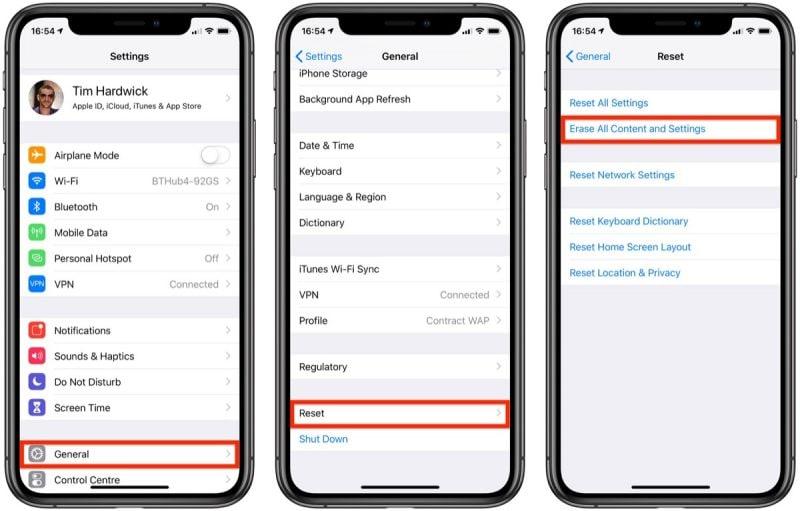 fix iphone running slow on ios 14