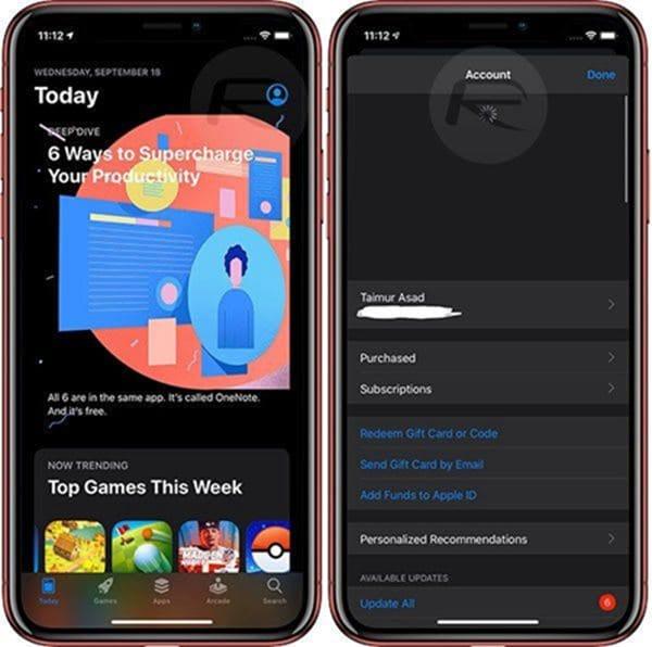 apps won't work in ios 14