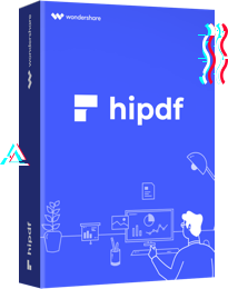 HiPDF-online pdf solution