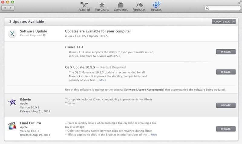 macbook on macos 10.14 apps crashing