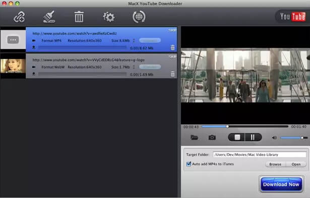 download youtube videos to macos 10.14