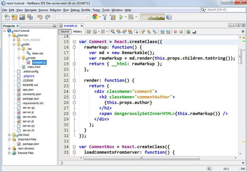 miglior editor di html per macos 10.14