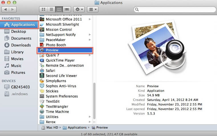macos 10.14 preview