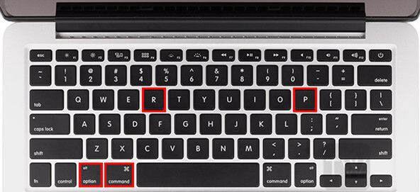 arreglo de pantalla negra mac en macos 10.14