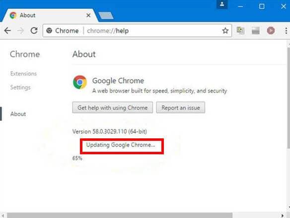 fix google chrome freezing on macos 10.14