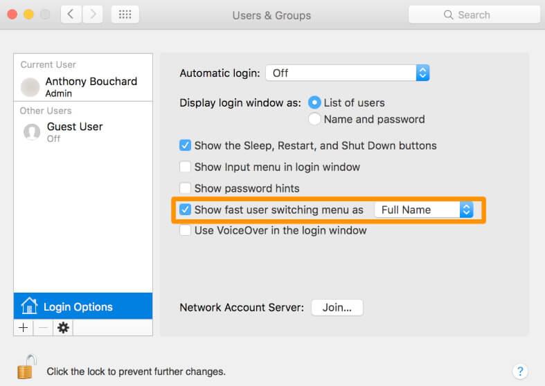 organizing your mac's menu bar on macos 10.14