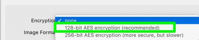 password folder mac