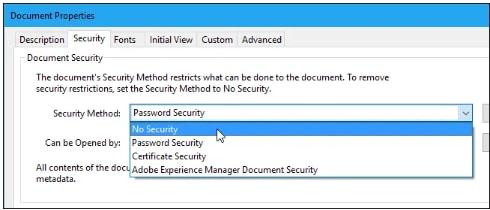 adobe passwort entfernen