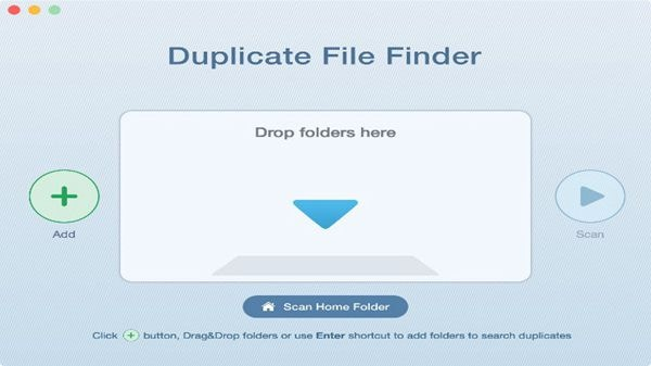 find and delete duplicate files on macos 11