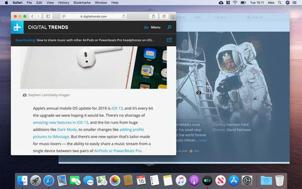 how do you take a screenshot on a macos 11 computer
