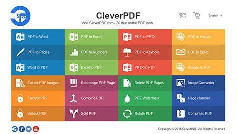 macos 11 smartest pdf converter