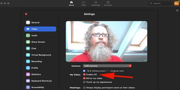 macos 11 video enhancer to enhance video quality