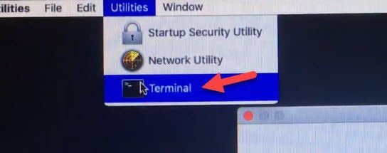 why I cannot install macos 11