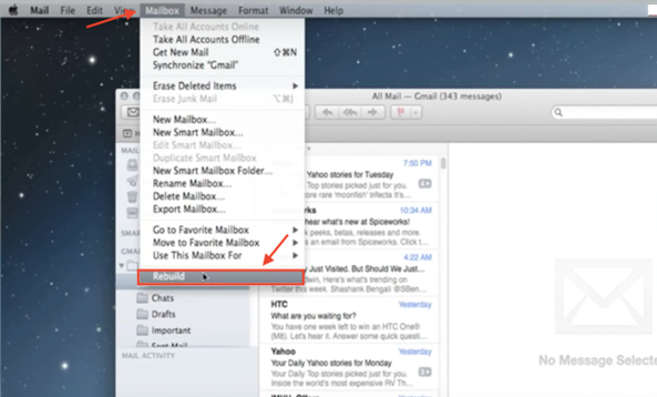 apple mail outgoing mail server issues on macos 11