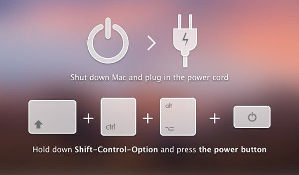 fix a macbook pro that is not charging on macos 11