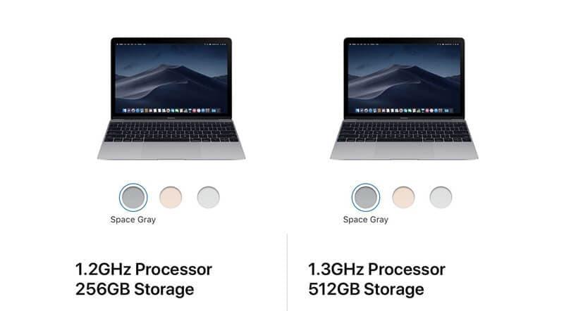 neues Macbook 2019
