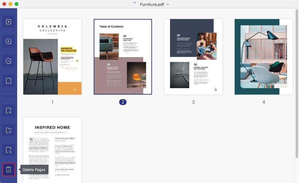 edit pdf page size