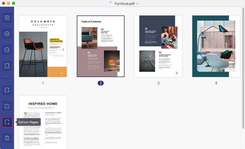 pdf page editor free
