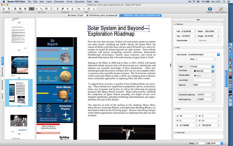 free macos 11 pdf converter