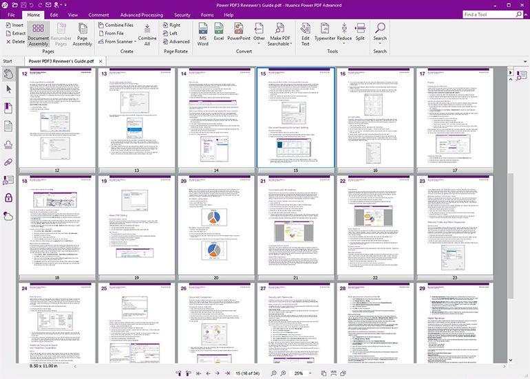 PDF-Bearbeitungssoftware für Mac