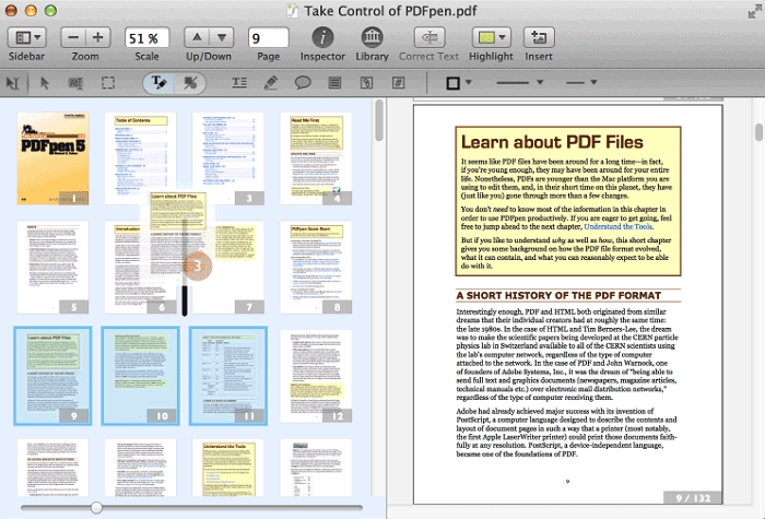 most popular foxit pdf editor alternative for macos 11