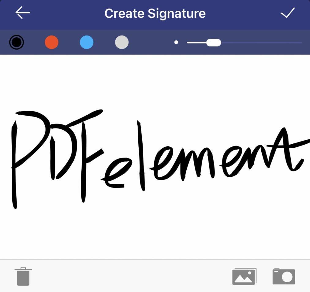 app de assinatura de pdf gratuito