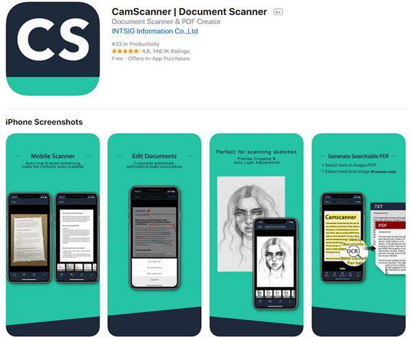 converti foto in pdf ipad