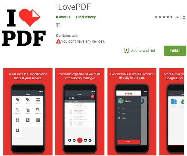 pdf zu excel converter app
