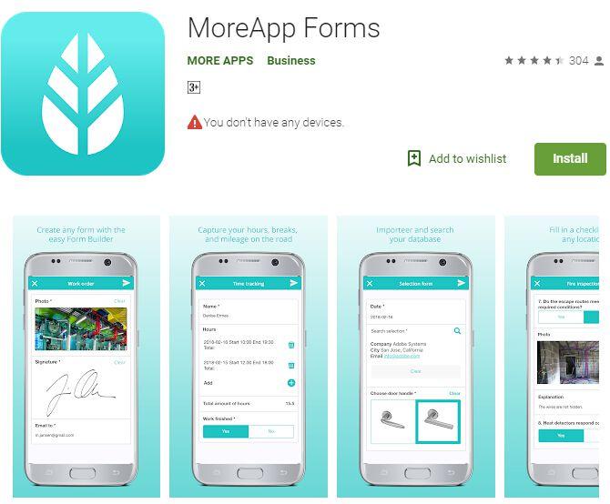 come compilare moduli pdf su android
