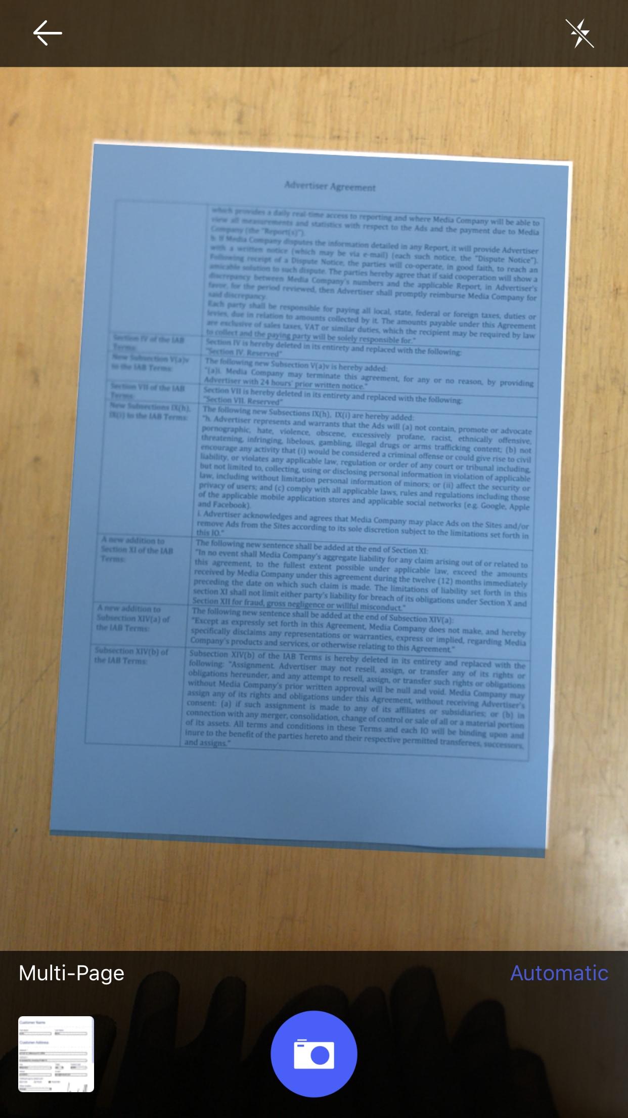 iphone bild in pdf