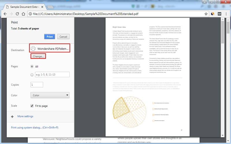convertire file html in testo