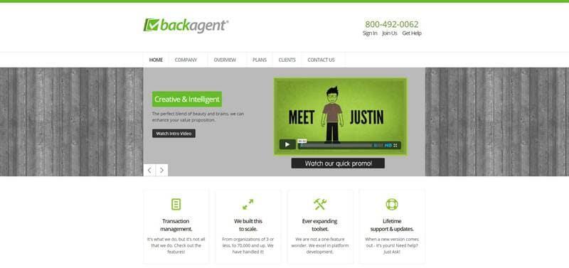 real estate brokerage management software