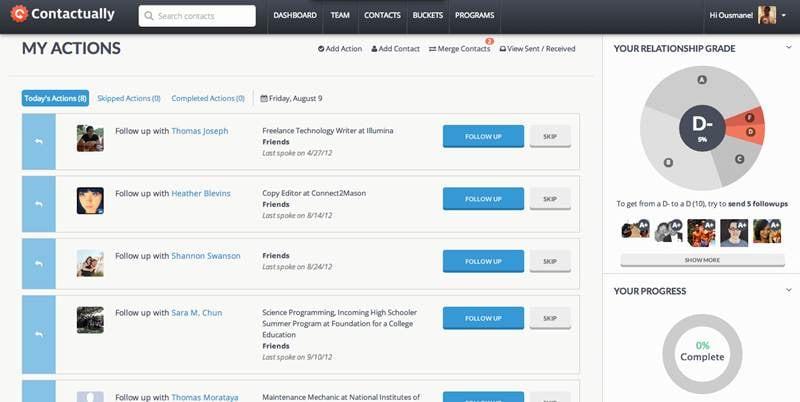 real estate database software free