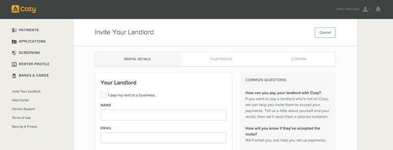 real estate asset management software