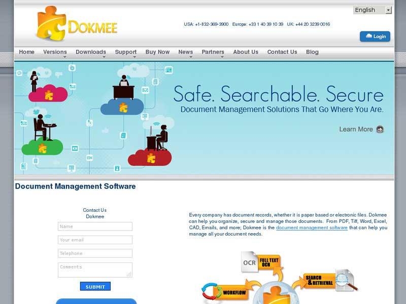 software for file management