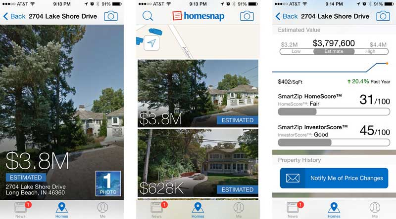 must have apps for real estate agents