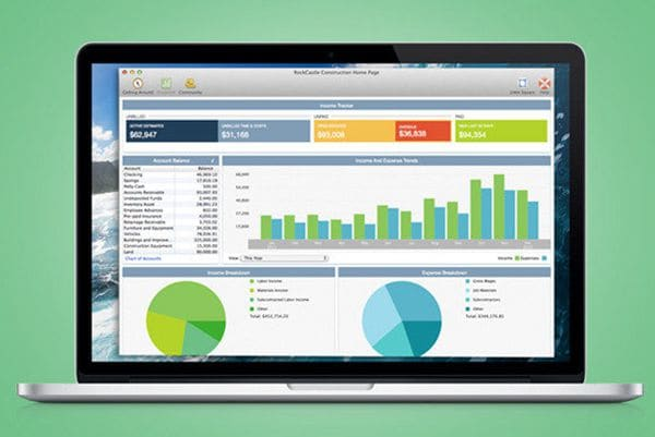 mac invoicing software