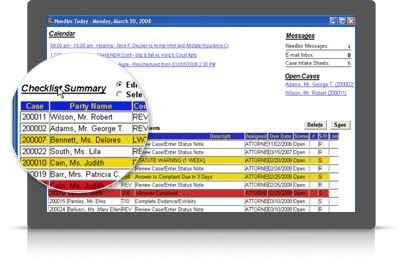 attorney time billing software