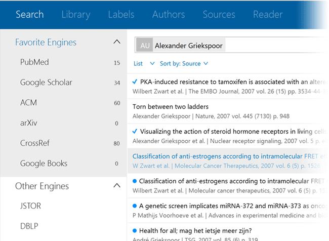 PDF-Organizer für Windows