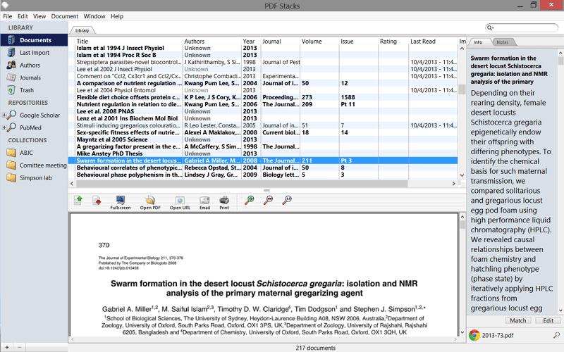 pdf-manager für mac