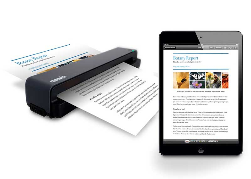 how to go paperless office