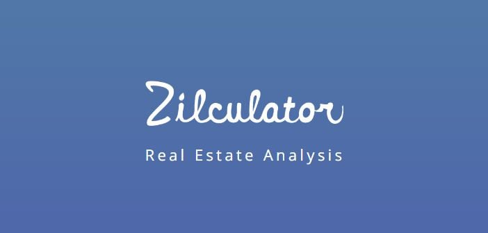 real estate analysis software