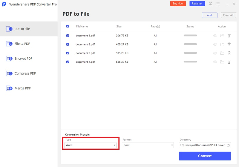 convert scanned pdf to editable file